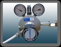 INDAP - plynové podkožní injekce