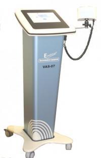 distanční elektroterapie VAS 07